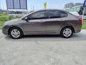 Selling Honda City 2012 at 44000 km