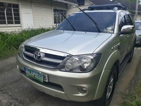 2008 Toyota Fortuner for sale in Las Pinas