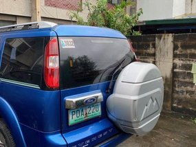 2010 Ford Everest for sale in Makati