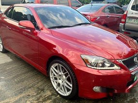 Red Chrysler 300 2013 at 40000 km for sale in Pasig