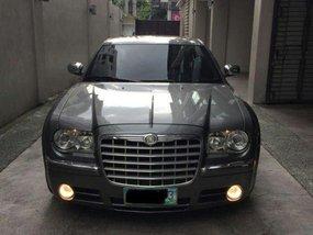 2007 Chrysler 300c for sale in Quezon City