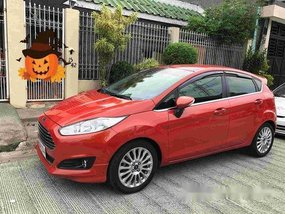 Ford Fiesta 2014 Automatic Gasoline for sale