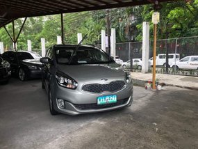 2013 Kia Carens for sale in Pasig