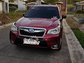 Subaru Forester 2014 at 30000 km for sale