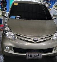 Selling Toyota Avanza 2014 in Pasay