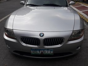 2003 Bmw Z4 for sale in Manila
