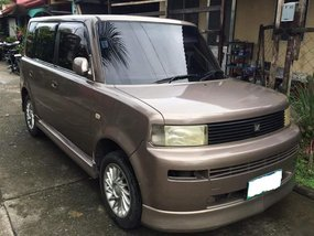 2010 Toyota Bb for sale in Butuan