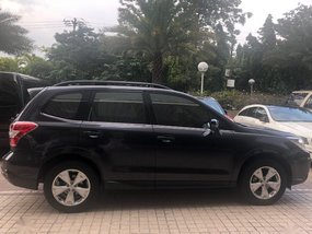 2015 Subaru Forester for sale in Quezon City