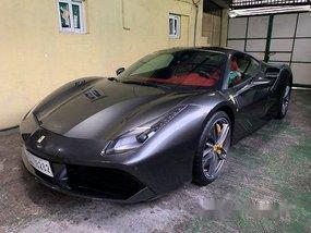 Selling Ferrari 488 2017 in Quezon City
