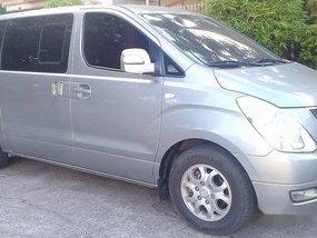 Selling 2011 Hyundai Grand starex Automatic Diesel at 55000 km