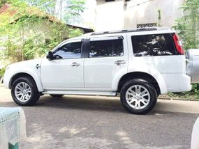 2013 Ford Everest for sale in Quezon City