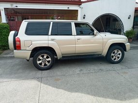 Nissan Patrol 2011 for sale in Cainta