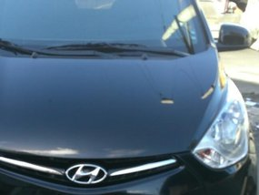 2018 Hyundai Eon for sale in Muntinlupa