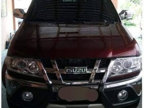 2011 Isuzu Crosswind for sale in Baguio