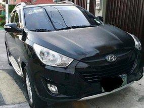 Selling Hyundai Tucson 2013 at 81000 km