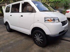 2015 Suzuki Apv for sale in Quezon City