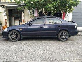 Selling Honda Civic 1997 at 140000 km