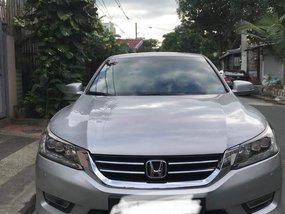 2013 Honda Accord for sale in Muntinlupa