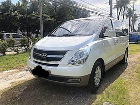 Selling Hyundai Grand starex 2011 Automatic Diesel in Mandaluyong