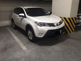 Toyota Rav4 2014 Automatic Gasoline for sale