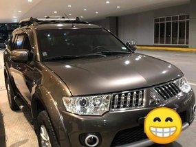 2013 Mitsubishi Montero Sport for sale in Cabanatuan