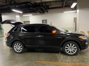 Black Mazda Cx-9 2009 Automatic Gasoline for sale in Manila