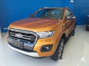 Ford Ranger 2019 Automatic Diesel for sale