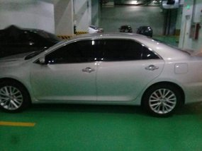Toyota Camry 2016 for sale in Taguig