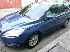 Sell 2010 Ford Focus Hatchback in Makati