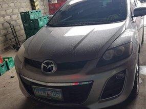 2010 Mazda Cx-7 for sale in Taguig