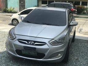Hyundai Accent 2012 for sale in Manila