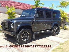 Brand New Land Rover Defender for sale in Cebu City