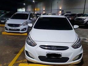 Hyundai Accent 2016 for sale in Cagayan de Oro