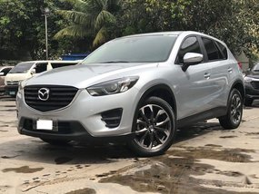 2015 Mazda Cx-5 for sale in Makati