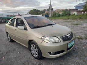 2006 Toyota Vios for sale in Manila