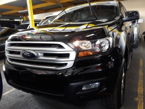 2019 Ford Everest for sale in Manila