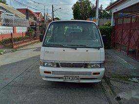 Nissan Urvan 2015 for sale in Cainta