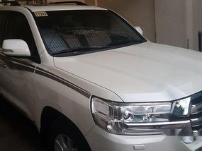 Toyota Land Cruiser 2017 at 14100 km for sale