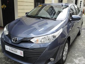 2020 Toyota Vios for sale in Navotas