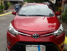 Toyota Vios 2016 for sale in Bacoor