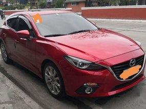 Mazda 3 2016 for sale in Pasig