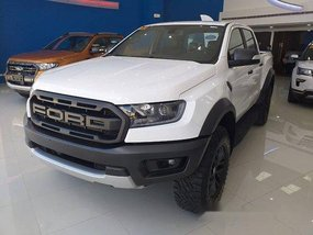 Selling Ford Ranger 2019 Automatic Gasoline