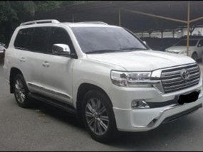2008 Toyota Land Cruiser for sale in Estancia