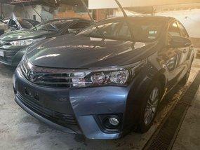 Selling Toyota Corolla Altis 2017 in Quezon City