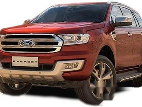 Ford Everest 2019 Automatic Diesel for sale