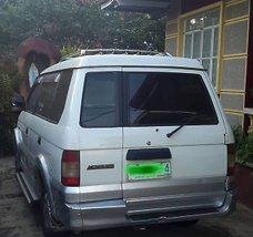 2000 Mitsubishi Adventure for sale in Silang