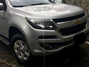 Chevrolet Trailblazer 2017 for sale in Baguio
