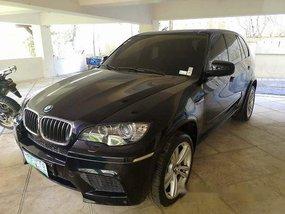 Selling Black Bmw X5 2005 Automatic Diesel