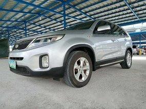 Selling Kia Sorento 2012 Automatic Diesel in Manila