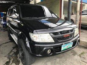Sell Black 2006 Isuzu Crosswind in Quezon City